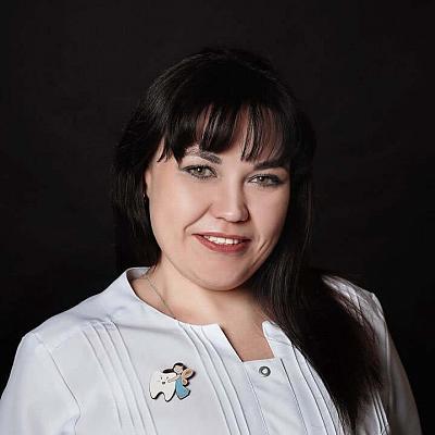 Касаткина Наталья Ивановна