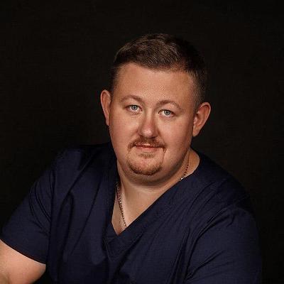 Прокопенко Константин Владимирович
