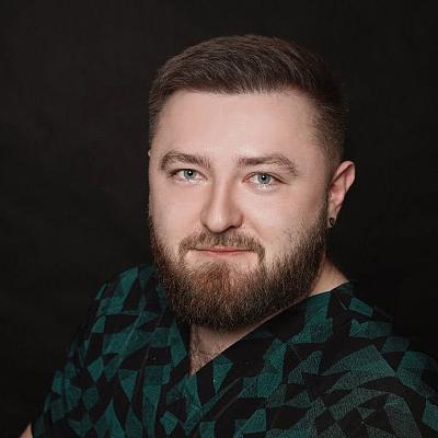 Прокопенко Даниил Владимирович